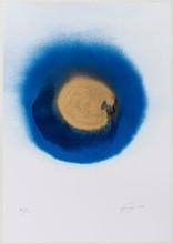 Otto PIENE (1928-2014) - Kokarde am Himmel