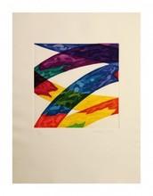 Piero DORAZIO - Print-Multiple - Composizione