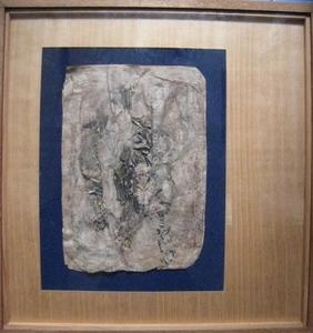 Ida KARSKAYA - Drawing-Watercolor - LES MERS  LES AUTRES 1962