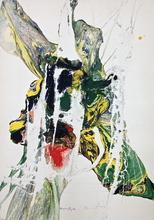 August PUIG - Pintura - Untitled 1960