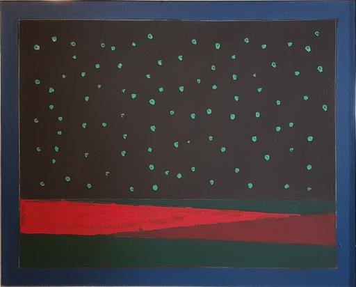 Tano FESTA - Painting - Senza Titolo