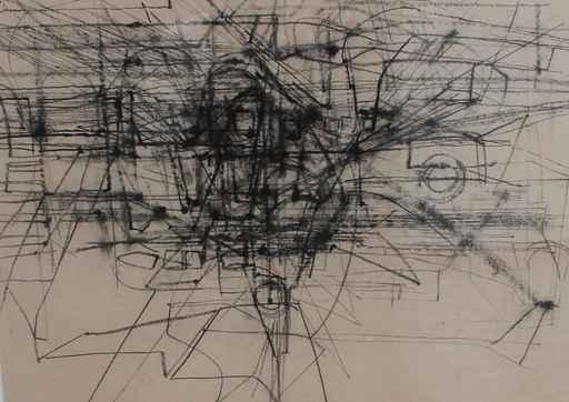 Jules LISMONDE - Disegno Acquarello - J 69 15 P