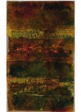 Renata BOERO - Pintura - Cromogramma - Terra