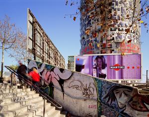 Marco ZANTA - Fotografia - Barcellona