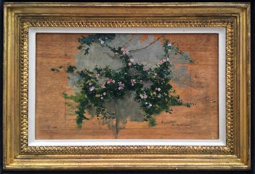 Joaquín SOROLLA Y BASTIDA - Painting - Rosal