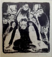 Walter GRAMATTÉ - Print-Multiple