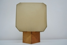 Bruno MUNARI (1907-1998) - Table Lamp Bali - Danese - 1958