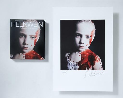 Gottfried HELNWEIN - Print-Multiple - Disasters of War 65
