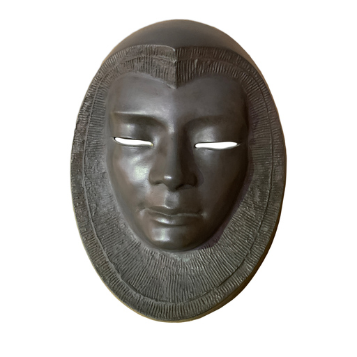 MARISOL - Sculpture-Volume - Rostro