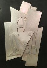 Marcel JANCO - Sculpture-Volume - Sunrise