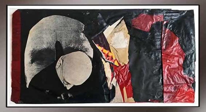 Claudio CINTOLI - Painting - Profeta