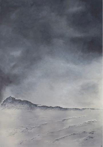 Francesca BORGO - Painting - Going North