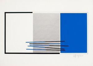 Jesús Rafael SOTO - Print-Multiple - Untitled