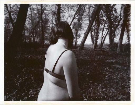 ELIZERMAN - Photography - Paola-Secret language