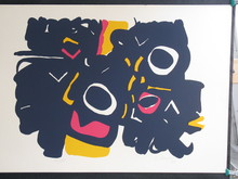 Edo MURTIC - Print-Multiple - Abstract No. 2