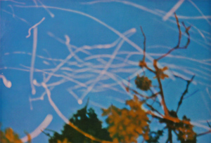Gerhard RICHTER, Sparks / Funken