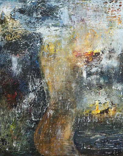 Danielle MAILLET-VILA - Painting - Domination