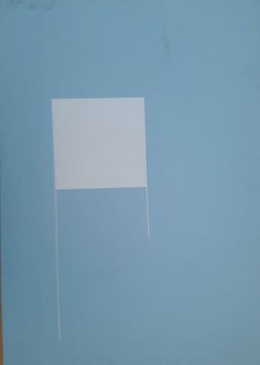 Michael GROSS - Print-Multiple - Stole