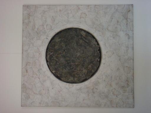 XUE Song - Gemälde - black sun