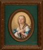 Francesco Francesch. DE MURA - Painting - Vergine Immacolata