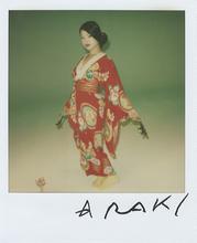 Nobuyoshi ARAKI - Photography - Untitled (65-037)