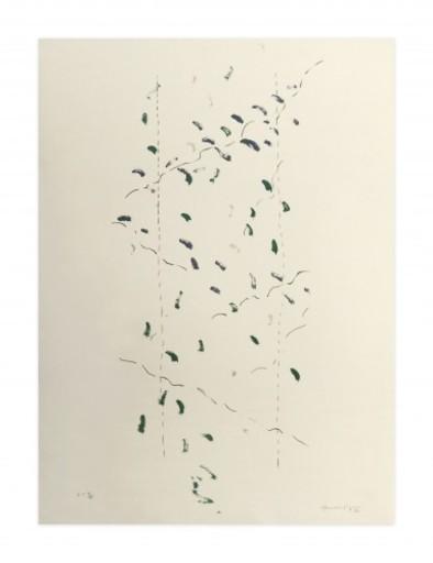 Joan HERNANDEZ PIJUAN - Print-Multiple - A.L. Osaka (avant-la-lettre Osaka)