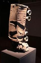 Stefano BOMBARDIERI - Sculpture-Volume - Icaro transport
