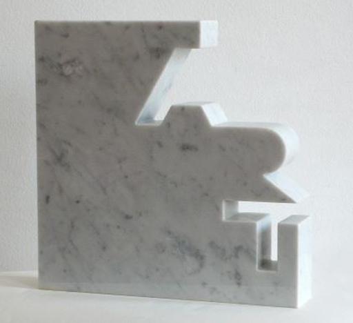 Bernard QUENTIN - Sculpture-Volume - A R T