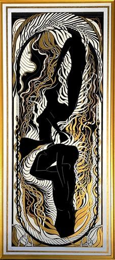 ALIAS LEBAUDY - Print-Multiple - L'air