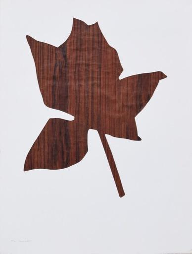 Jannis KOUNELLIS - Pintura - Senza titolo