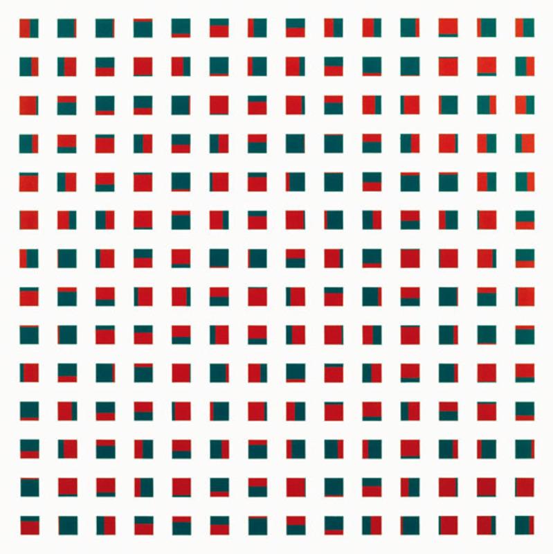 Knut NAVROT - Peinture - limites occ. 1