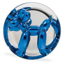 Jeff KOONS - Estampe-Multiple - Blue balloon dog