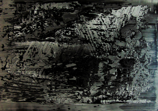 Gerhard RICHTER - Photography - Abstract Photo | Abstraktes Foto