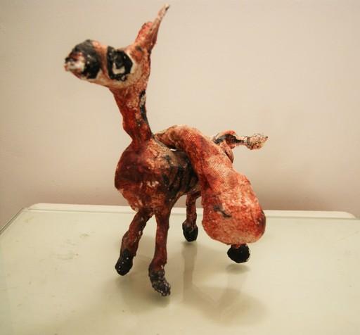 JABER - Sculpture-Volume