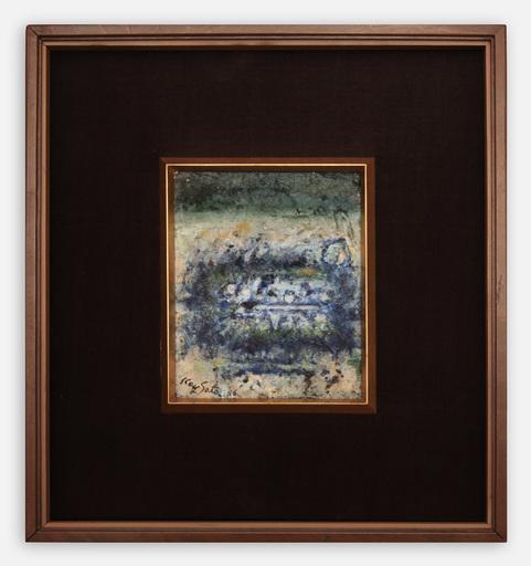 Kei SATO - Gemälde - Work
