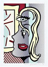Roy LICHTENSTEIN - Stampa Multiplo - Art Critic