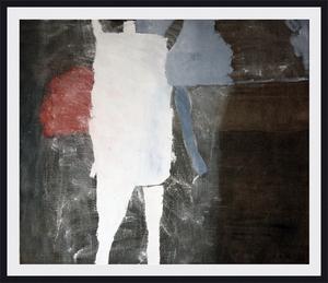 Zurab GIKASHVILI - Painting - Dance