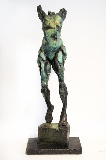 Richard TOSCZAK - Scultura Volume - Sculpture XV AP/12