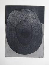 Pierre DMITRIENKO - Grabado - GRAVURE 1965 SIGNÉE AU CRAYON NUM/30 HANDSIGNED NUMB ETCHING