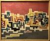 Vittorio VERGA - Painting - Città del sole