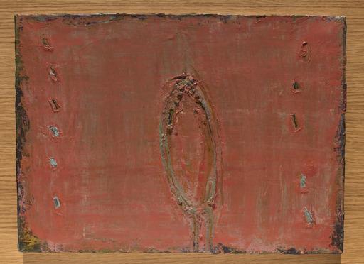 Olivier AUBRY - Pintura - Abstract