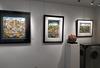 Charles FAZZINO - Print-Multiple - La magnificence de Paris