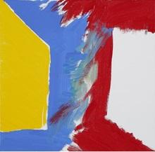Marc ABELE - Pintura - BETWEEN