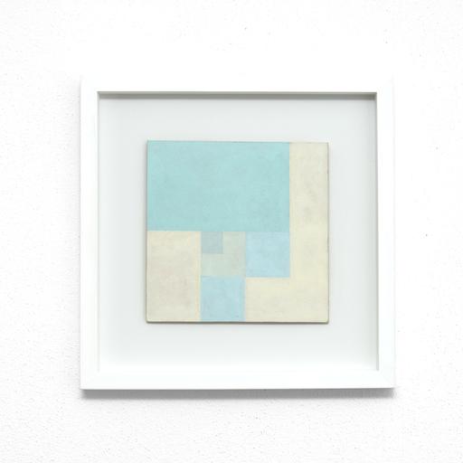Antonio CALDERARA - Pittura - Untitled