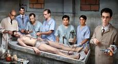 Marcos LOPEZ - Fotografia - Autopsia