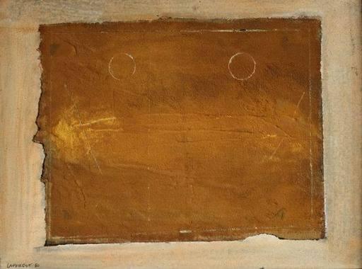 Frantz LAFOREST - Gemälde - Sans titre