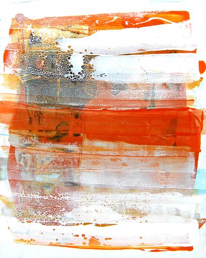 Thorsten FRANK - Painting - Fresh I