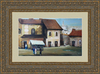 Levan URUSHADZE - Gemälde - Sunday morning