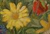 Erich KAATZ - 绘画 - Bouquet de fleurs dans un vase.