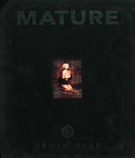 埃文·奥拉夫 - 照片 - Mature (complete suite of 10 works)